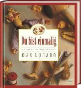 Cover-Bild zu Du bist einmalig von Lucado, Max