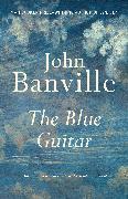 Cover-Bild zu Banville, John: The Blue Guitar