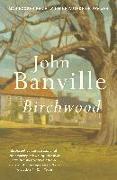 Cover-Bild zu Banville, John: Birchwood