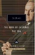 Cover-Bild zu Banville, John: The Book of Evidence & the Sea
