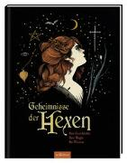 Cover-Bild zu Geheimnisse der Hexen von Légère, Julie