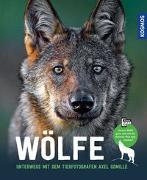 Cover-Bild zu Wölfe von Gomille, Axel