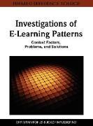 Cover-Bild zu Investigations of E-Learning Patterns von Kohls, Christian (Hrsg.)