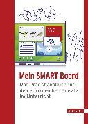 Cover-Bild zu Mein SMART Board (eBook) von Kohls, Christian
