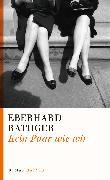 Cover-Bild zu Kein Paar wie wir (eBook) von Rathgeb, Eberhard