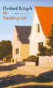 Cover-Bild zu Das Paradiesghetto (eBook) von Rathgeb, Eberhard
