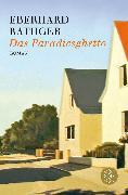 Cover-Bild zu Das Paradiesghetto von Rathgeb, Eberhard