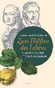 Cover-Bild zu Zwei Hälften des Lebens (eBook) von Rathgeb, Eberhard