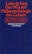 Cover-Bild zu Hegels Philosophie - Kommentare zu den Hauptwerken. 3 Bände von Siep, Ludwig