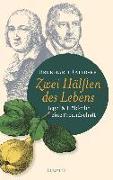 Cover-Bild zu Zwei Hälften des Lebens von Rathgeb, Eberhard