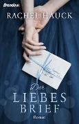 Cover-Bild zu Der Liebesbrief (eBook) von Hauck, Rachel