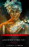 Cover-Bild zu MacDonald, George: 20 Classic Fantasy Works Vol. 1 (eBook)