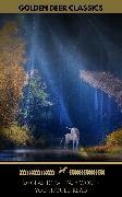 Cover-Bild zu MacDonald, George: 20 Classic Fantasy Works Vol. 1 (Golden Deer Classics) (eBook)