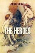 Cover-Bild zu Kingsley, Charles: Heroes (eBook)