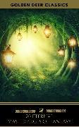 Cover-Bild zu MacDonald, George: 20 Eternal Masterpieces Of Fantasy (Golden Deer Classics) (eBook)