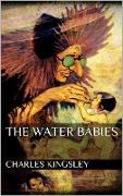 Cover-Bild zu Kingsley, Charles: The Water Babies (eBook)