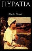 Cover-Bild zu Kingsley, Charles: Hypatia (eBook)