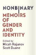 Cover-Bild zu Rajunov, Micah (Hrsg.): Nonbinary