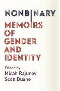 Cover-Bild zu Rajunov, Micah (Hrsg.): Nonbinary (eBook)