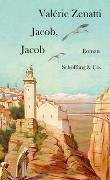 Cover-Bild zu Jacob, Jacob von Zenatti, Valérie