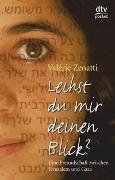 Cover-Bild zu Leihst du mir deinen Blick? von Zenatti, Valérie