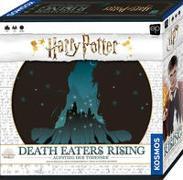 Cover-Bild zu Harry Potter - Der Aufstieg der Todesser