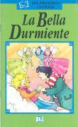Cover-Bild zu La bella durmiente von Staiano, Elena (Illustr.)