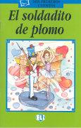 Cover-Bild zu El soldadito de plomo von Staiano, Elena (Illustr.)