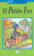 Cover-Bild zu El patito feo von Staiano, Elena (Illustr.)
