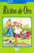 Cover-Bild zu Ricitos de Oro von Staiano, Elena (Illustr.)