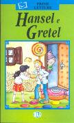 Cover-Bild zu Hansel e Gretel von Staiano, Elena (Illustr.)