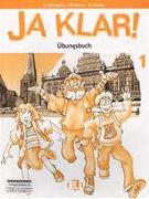 Cover-Bild zu 1. Stufe: Übungsbuch - Ja klar! von Staiano, Elena (Illustr.)