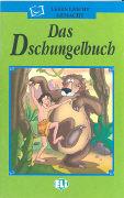 Cover-Bild zu Das Dschungelbuch von Staiano, Elena (Illustr.)
