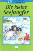 Cover-Bild zu Die kleine Seejungfer von Staiano, Elena (Illustr.)