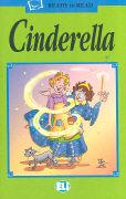 Cover-Bild zu Cinderella von Staiano, Elena (Illustr.)
