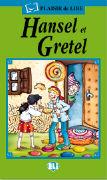 Cover-Bild zu Hansel et Gretel von Staiano, Elena (Illustr.)