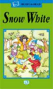 Cover-Bild zu Snow White von Staiano, Elena (Illustr.)