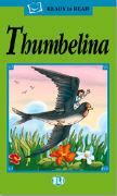Cover-Bild zu Thumbelina von Staiano, Elena (Illustr.)