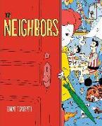 Cover-Bild zu Tsarfati, Einat: The Neighbors (eBook)