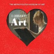 Cover-Bild zu The Metropolitan Museum Of Art: I (Heart) Art (eBook)