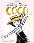 Cover-Bild zu Byrne, Eva: Along Came Coco (eBook)