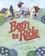 Cover-Bild zu Theule, Larissa: Born to Ride (eBook)