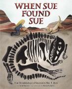Cover-Bild zu Buzzeo, Toni: When Sue Found Sue (eBook)
