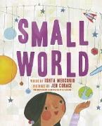 Cover-Bild zu Mercurio, Ishta: Small World (eBook)