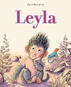 Cover-Bild zu Bernstein, Galia: Leyla (eBook)