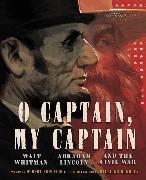 Cover-Bild zu Burleigh, Robert: O Captain, My Captain (eBook)