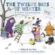 Cover-Bild zu Rose, Deborah Lee: The Twelve Days of Winter (eBook)