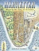 Cover-Bild zu Thermes, Jennifer: Manhattan (eBook)