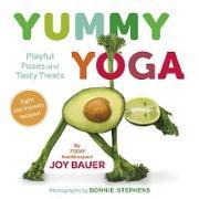 Cover-Bild zu Bauer, Joy: Yummy Yoga (eBook)