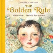 Cover-Bild zu Cooper, Ilene: The Golden Rule (eBook)